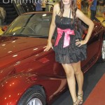 Pattaya Photos – Motor Show Babes