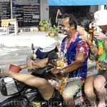 Ultimate Thai Songkran Survivors Guide