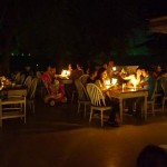 Romantic Sunsets at Pattaya Glass House Restaurant