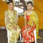 Thai Girls – Traditional Beauties