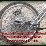 Silver Lake to host 2013 Pattaya Bike Week
