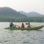 Koh Chang – Island of Activity