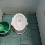 Thai Squat Toilet – A Crap Dilemma