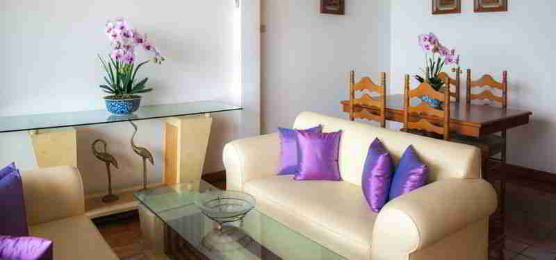 Pattaya family friendly hotel with 2 bedroom family suites
