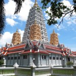 Wat Yansangwararam Photos