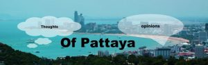 Of Pattaya, Thai Women & Bar Girls