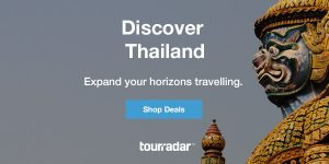 See and Do Thailand Tours
