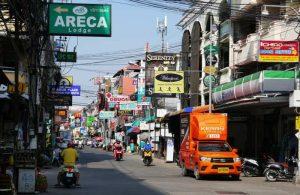 Soi Buakhao, Pattaya